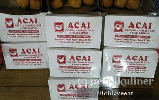 Foto - Makanan di Acai Kwetiaw & Chinese Food oleh Mich Love Eat