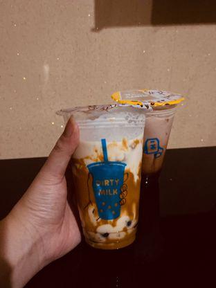 Foto 2 - Makanan di Dirty Milk oleh Maria Marcella