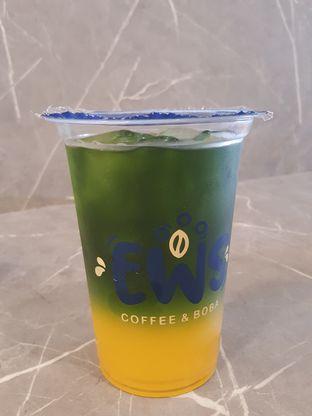 Foto review EWS Coffee & Boba oleh Stallone Tjia (Instagram: @Stallonation) 8