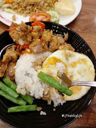 Foto Makanan di MM Juice
