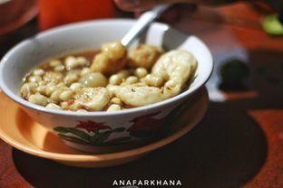 Foto 2 - Makanan di Roti Gempol & Kopi Anjis! oleh Ana Farkhana