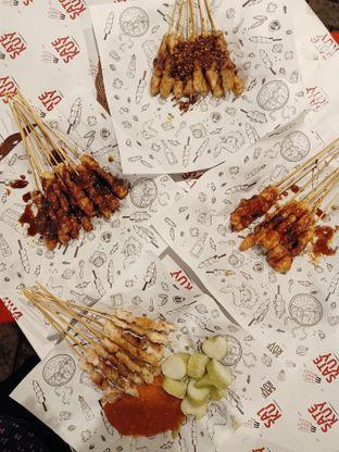 Foto 1 - Makanan di Sate Kuy oleh Anggi Dwiyanthi