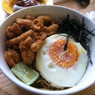 Foto - Makanan di Sumoboo oleh Rurie
