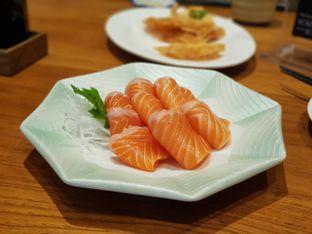 Foto 6 - Makanan di Sushi Masa oleh ai