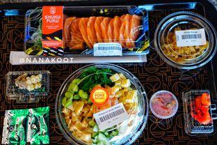 Foto 1 - Makanan di Shukufuku oleh Nanakoot