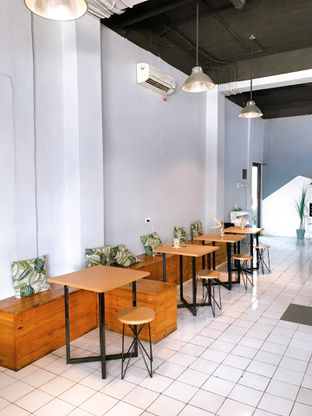 Foto 13 - Interior di KopTul oleh yudistira ishak abrar