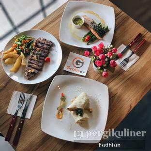 Foto 2 - Makanan di C4 Steak House oleh Muhammad Fadhlan (@jktfoodseeker)