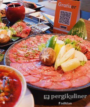 Foto review WAKI Japanese BBQ Dining oleh Muhammad Fadhlan (@jktfoodseeker) 1