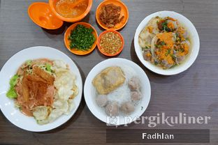 Foto review Bakso Ibukota oleh Muhammad Fadhlan (@jktfoodseeker) 8