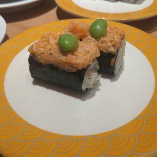 Foto 10 - Makanan di Tom Sushi oleh The Carnival - @thecarnivall