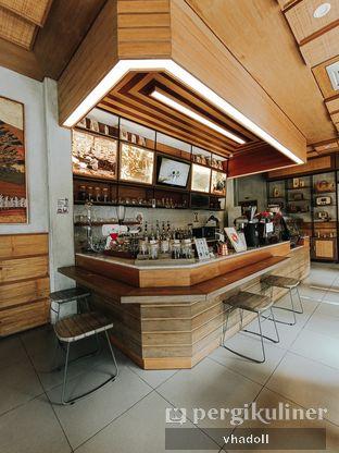 Foto 5 - Interior di Kopi Warga oleh Syifa