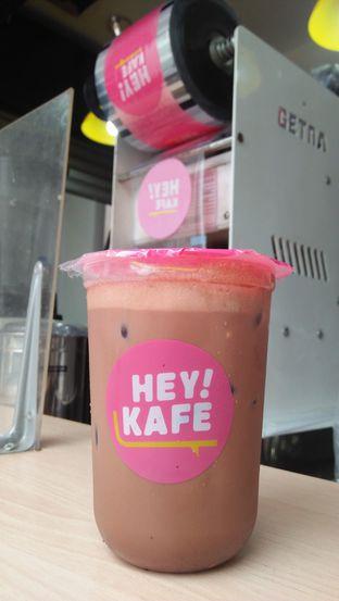 Foto review Hey! Kafe oleh Review Dika & Opik (@go2dika) 1