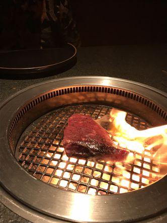 Foto Makanan di AB Steakhouse by Chef Akira Back