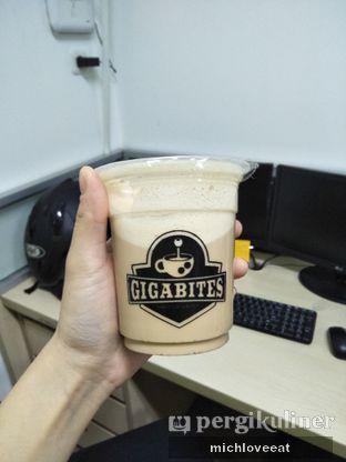 Foto 3 - Makanan di GigaBites Cyber Cafe & Eatery oleh Mich Love Eat