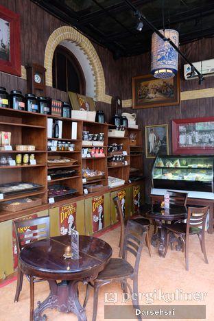 Foto 4 - Interior di Tugu Kunstkring Paleis oleh Darsehsri Handayani