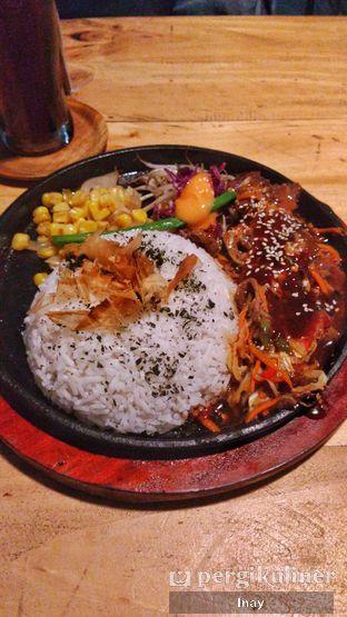 Foto 1 - Makanan di Magma Plate oleh Inay