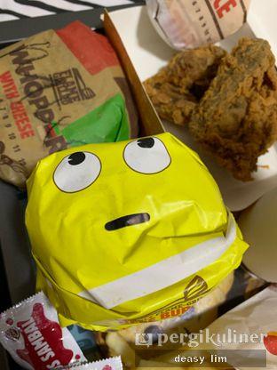 Foto 4 - Makanan di Burger King oleh Deasy Lim