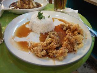 Foto review Titik Kumpul Coffee & Eatery oleh ochy  safira  4