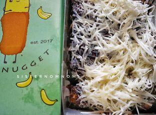 Foto - Makanan di Bananugget oleh sisternomnom