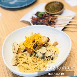 Foto 3 - Makanan(truffle belly) di Boja Eatery oleh Sienna Paramitha