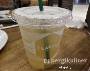 Foto 2 - Makanan di Starbucks Coffee oleh efa yuliwati