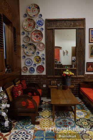Foto 11 - Interior di Njandoe Resto & Ruang Foto oleh Darsehsri Handayani