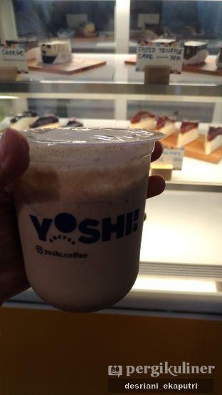 Foto 8 - Makanan di Yoshi! Coffee oleh Desriani Ekaputri (@rian_ry)