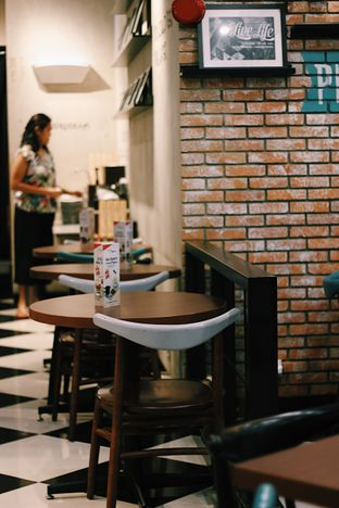Foto 5 - Interior di The Kitchen by Pizza Hut oleh Erika Karmelia