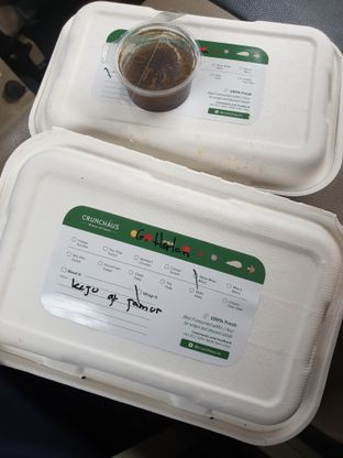Foto 3 - Makanan di Crunchaus Salads oleh Pengembara Rasa