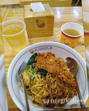 Foto 2 - Makanan di Golden Lamian oleh Ruly Wiskul