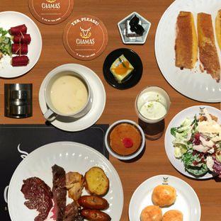 Foto - Makanan di Chamas Brazilian Churrascharia - Vasa Hotel oleh Idelia Satryadi
