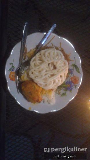 Foto 2 - Makanan di Warung Begadang oleh Gregorius Bayu Aji Wibisono