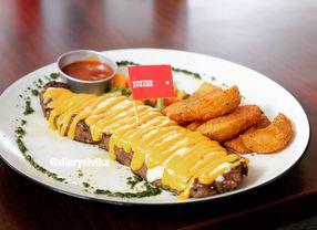 6 Steak Murah di Surabaya Buat Kamu yang Lagi Irit
