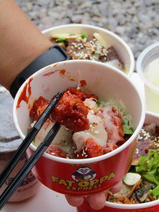 Foto review Fat Oppa Express oleh Kuliner Addict Bandung 2
