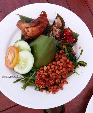 Foto 5 - Makanan(Ayam taliwang) di Tafso Barn oleh Jenny (@cici.adek.kuliner)