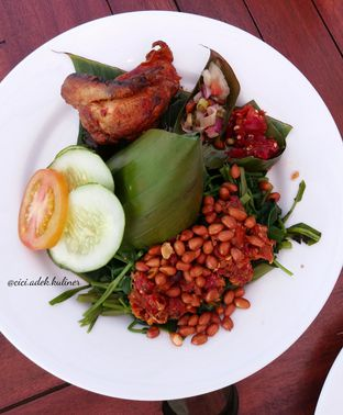Foto review Tafso Barn oleh Jenny (@cici.adek.kuliner) 5