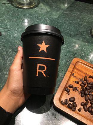 Foto review Starbucks Reserve oleh RI 347 | Rihana & Ismail 3