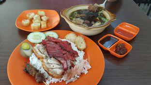 Foto 1 - Makanan di Tjiang oleh zelda