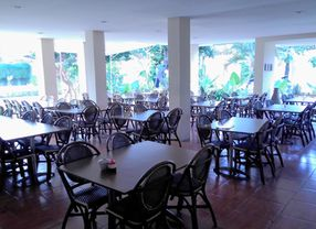 5 Tempat Makan yang Cocok untuk Buka Puasa Bersama di Jakarta Pusat