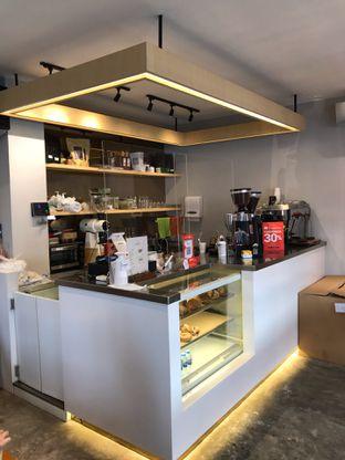 Foto 13 - Interior di Gramasi Coffee oleh yudistira ishak abrar