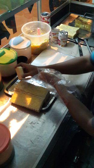 Foto 2 - Makanan di Roti Bakar Patria oleh Rizky Sugianto