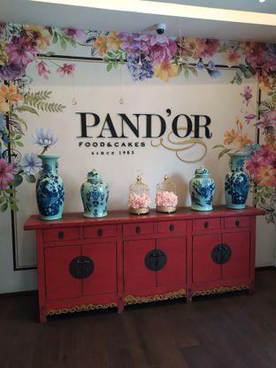 Foto 1 - Interior di Pand'or oleh Anne Yonathan | @kyleadriell_r