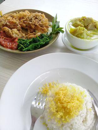 Foto 1 - Makanan di Nyah Tewel oleh lisa hwan