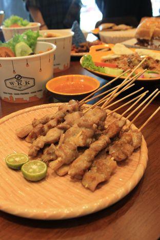 Foto 16 - Makanan di Warung Wakaka oleh Prido ZH