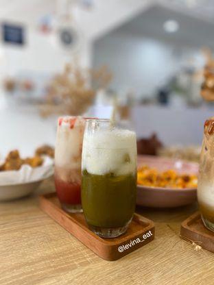 Foto 2 - Makanan di Those Between Tea & Coffee oleh Levina JV (IG : levina_eat )