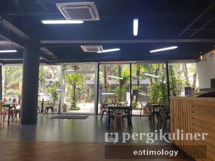 Foto review Panties Pizza oleh EATIMOLOGY Rafika & Alfin 5