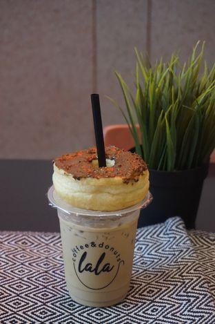 Foto 7 - Makanan di Lala Coffee & Donuts oleh yudistira ishak abrar