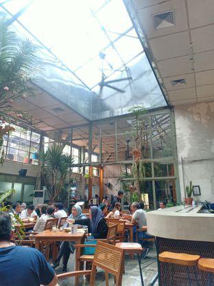 Foto 2 - Interior di _Oeang oleh Dwi Izaldi