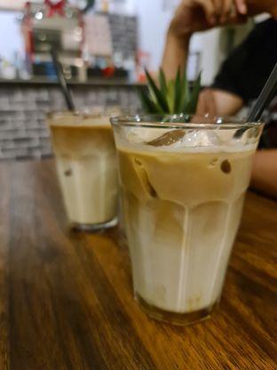 Foto 1 - Makanan di Jonbon's Coffee & Eatery oleh vio kal