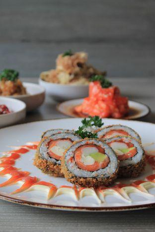 Foto 34 - Makanan di Sushi Itoph oleh Prido ZH